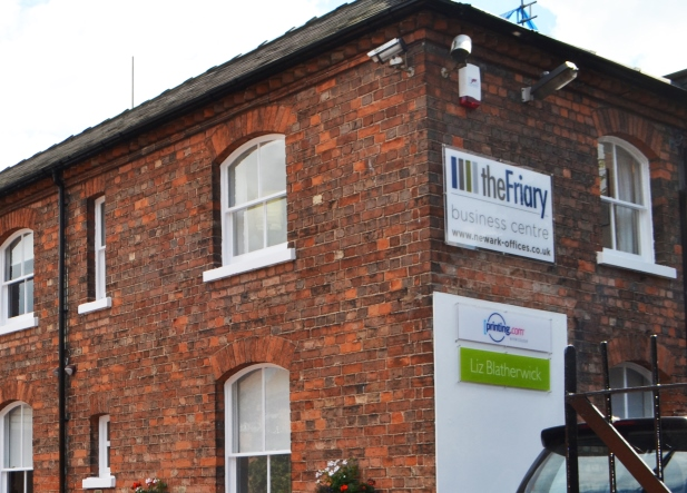 The Friary Business Centre welcomes new tenants